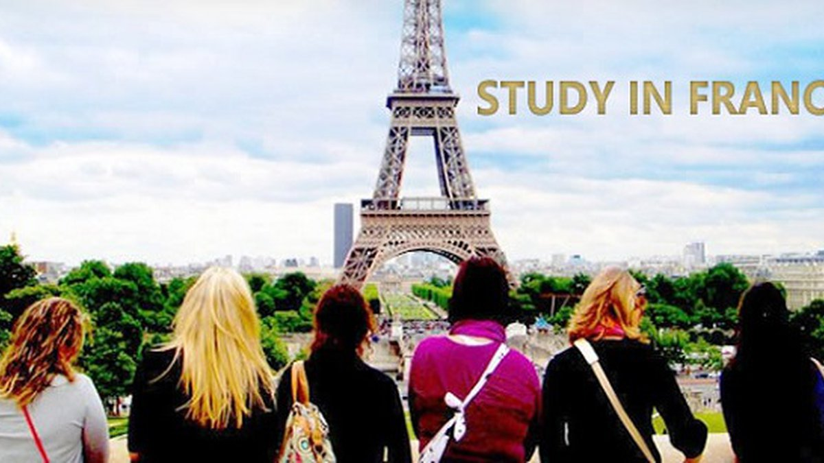 How to Study Abroad in France for Free | Go Overseas